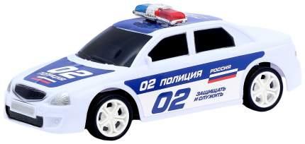 Машина инерционная «RUS Авто - Полиция» WOOW TOYS