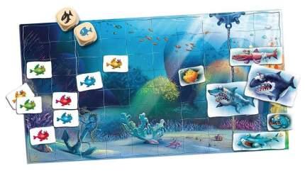 Настольная игра Дорога на риф