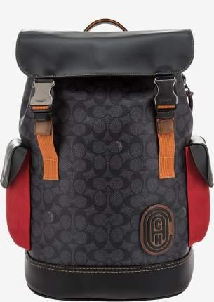 Рюкзак мужской Coach 69291_JICHR серый