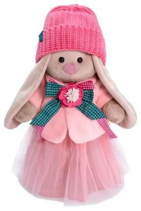 Мягкая игрушка Budi Basa Зайка Ми Облако роз, 25 см