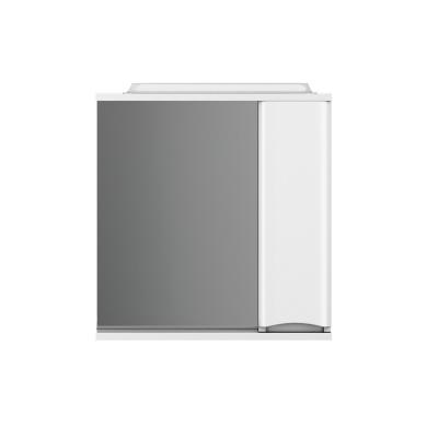 Зеркальный шкаф для ванной AM.PM M80MPR0801WG