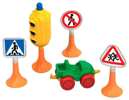 Набор дорожных знаков Нордпласт №2 Р74966