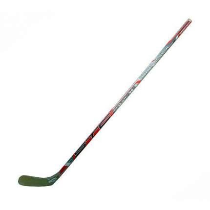 Хоккейная клюшка STC Montreal SR 3600, 157 см, разноцветная, левая