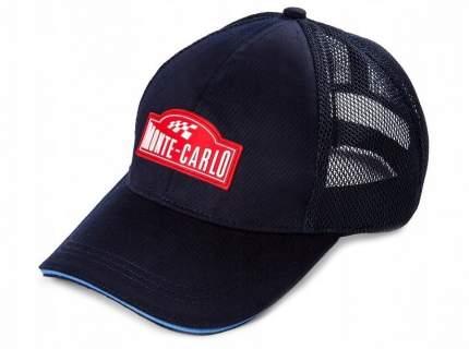 Бейсболка Monte-Carlo VAG 3U0084301B Синяя