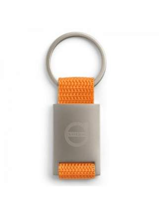 Брелок для ключей Volvo 30673628 Satin Orange