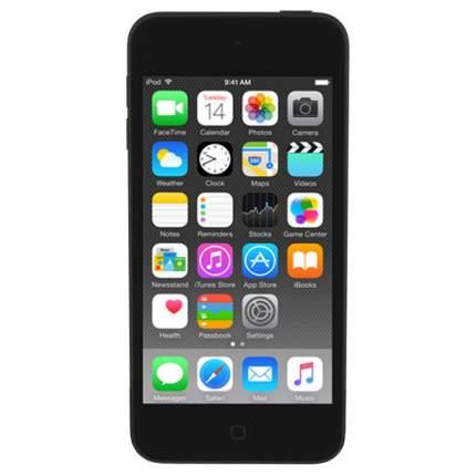 Apple iPod touch 16 ГБ серый