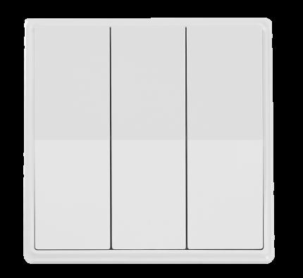 Выключатель умного дома Z-Light 0354 3 клавиши