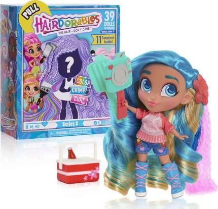 Кукла-загадка Hairdorables Яркие вечеринки, 23725