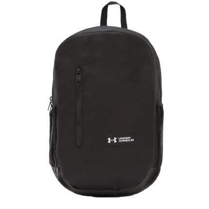 Рюкзак Under Armour Roland Backpack 1327793-001 черный 17 л