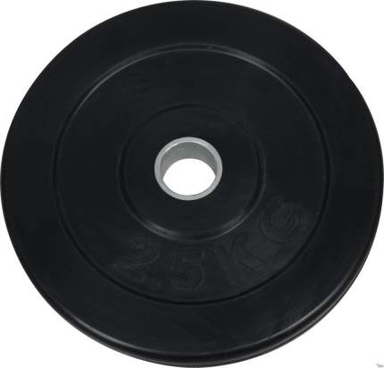 Диск для штанги Larsen NT121 2,5 кг, 31 мм