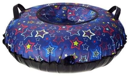 Санки надувные STELS 80 см без камеры сн030, звезды