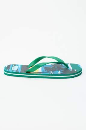 Сандалии мужские Effa 50441 зеленые 45 RU