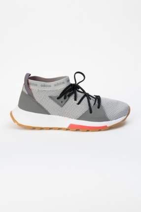 Кроссовки женские Adidas QUESA серые 38 RU