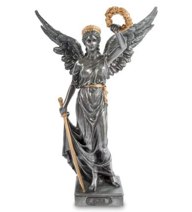 "Статуэтка ""Ника - Богиня победы"" Veronese"