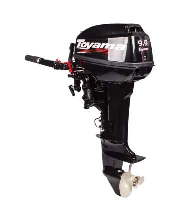 Лодочный мотор Toyama T9.9 BMS
