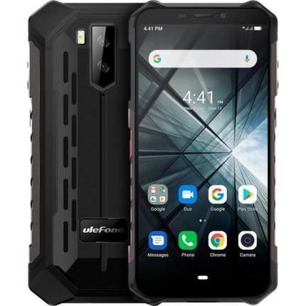 СмартфонUlefoneArmorX332Gb Black