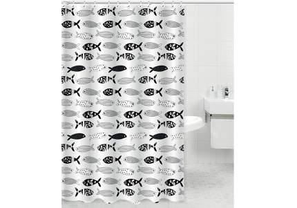 Штора для ванной комнаты Rosenberg RPE-730018