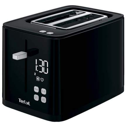 Тостер Tefal TT640810 Black