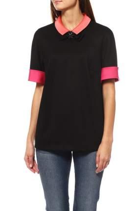 Блуза женская ESCADA 5027209 A001 черная 40 DE