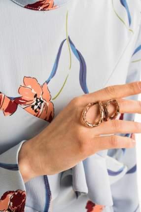 Кольцо женское Nina Ford EN0531B бронзовое
