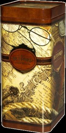 Чай черный Betford открытие подарочный набор 400 г