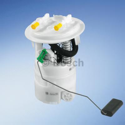 Бензонасос Bosch 0986580375