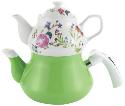 Чайник для плиты Schafer 1S718-15001-YSL01 2.2 л