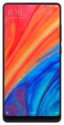 Смартфон Xiaomi Mi Mix 2S 64Gb Black