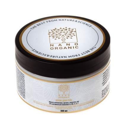 Крем для рук Nano Organic Hand Cream 100 мл