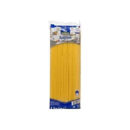 Спагетти Horeca из твердых сортов пшеницы 1 кг