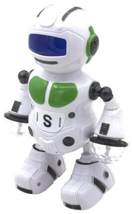 Робот электрический, танцор, свет, звук 58646 Наша Игрушка