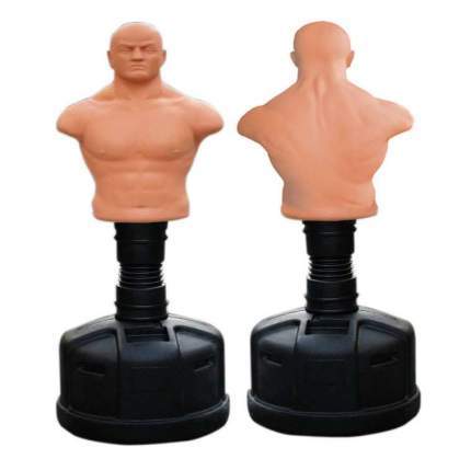 Манекен для бокса Royal Fitness TLS-H черно-бежевый