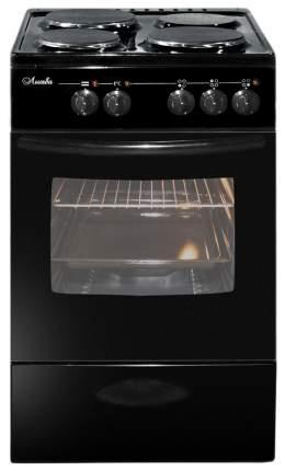 Электрическая плита Лысьва ЭП 301 МС Black
