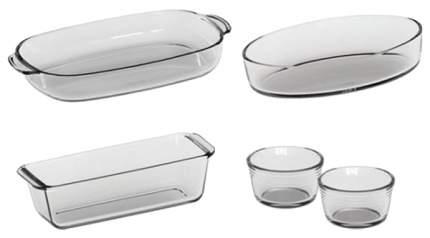 Набор форм SIMAX 356 Прозрачный