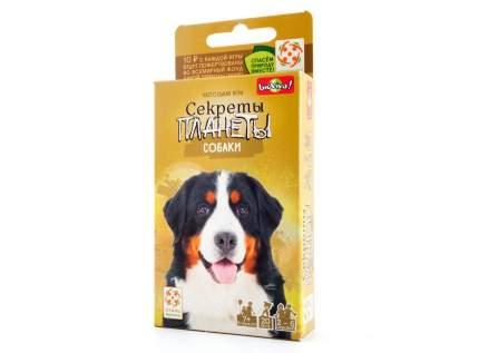 Настольная игра Стиль Жизни Секреты Планеты: Собаки
