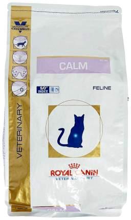 Сухой корм для кошек ROYAL CANIN Calm, при стрессе и в период адаптации, 0,5кг
