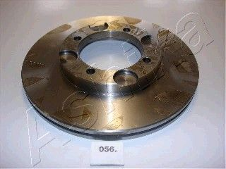 Тормозной диск Ashika 60-00-056