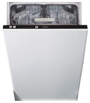 Встраиваемая посудомоечная машина Whirlpool WSIE 2B 19 C