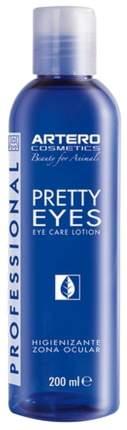 Лосьон для очищения глаз кошек и собак Artero Pretty Eyes, 200 мл