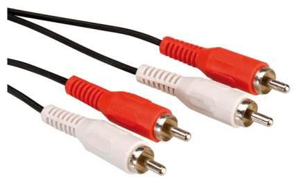 Кабель аналоговый аудио Mobiledata 2RCA-2RCA-1.2