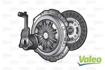Комплект сцепления Valeo 834112