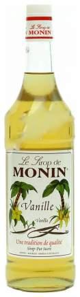 Сироп Monin ваниль 500 мл