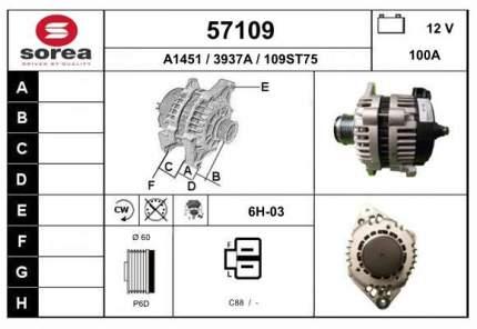 Генератор EAI 57109