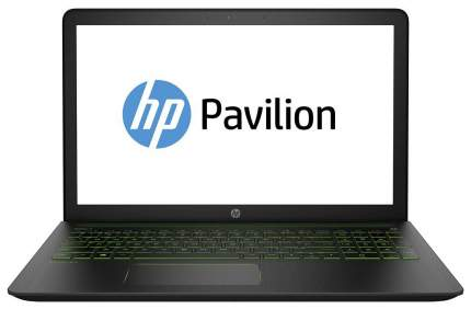 Ноутбук HP Pavilion 15-cb013ur 2CM41EA