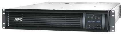 Источник бесперебойного питания APC Smart-UPS SMT3000RMI2UNC