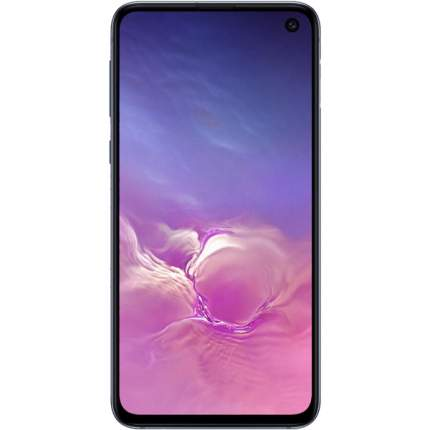Смартфон Samsung Galaxy S10E SM-G970F/DS 128Gb Onyx