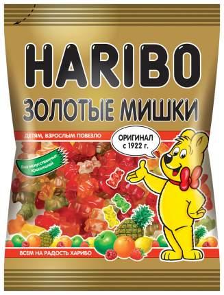 Мармелад Haribo жевательный золотые мишки 70 г