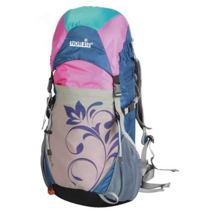 Туристический рюкзак Norfin Lady Blue NFL 35 л голубой