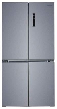 Холодильник Ginzzu NFK-575 Grey