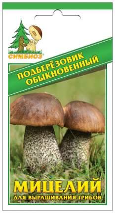 Мицелий грибов Зерновой Подберезовик Обыкновенный, 30 мл Симбиоз